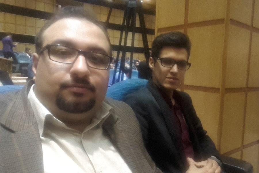 رویداد انتخاب برترین مدیرسال در سالن همایش های مجلس شورای اسلامی