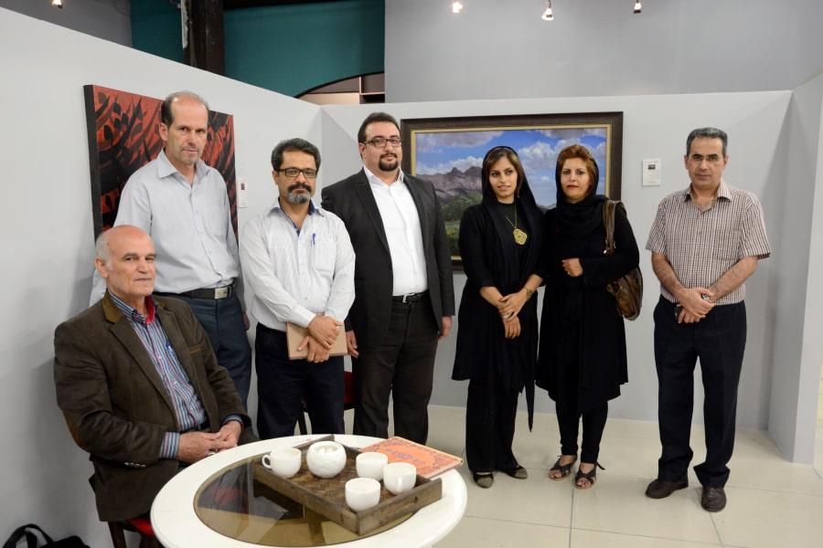 برگزاری نمایشگاه هنری برای نمایش گنجینه های پنهان در اصفهان