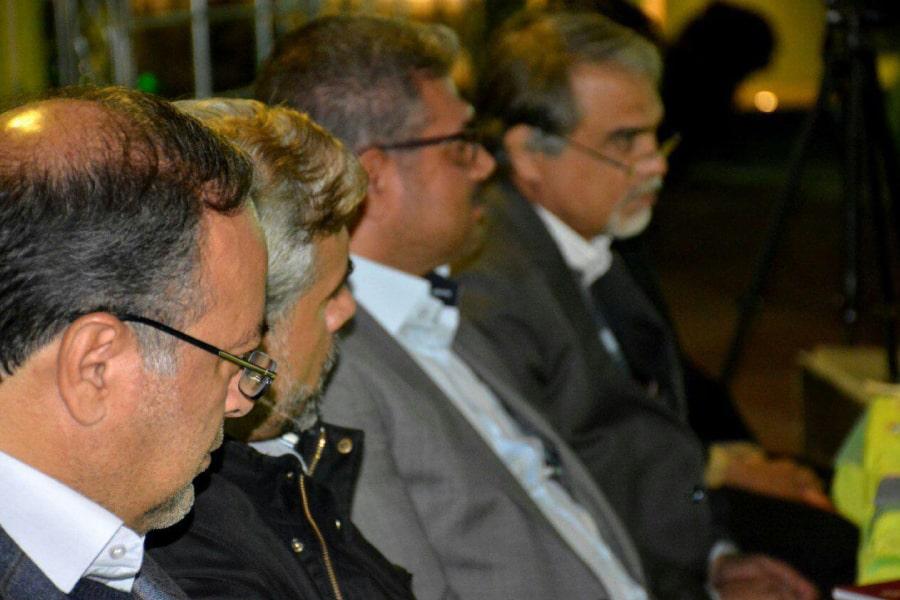 رویداد شورای سیاست گذاری دردو هفته نامه سراسری ستاره روز