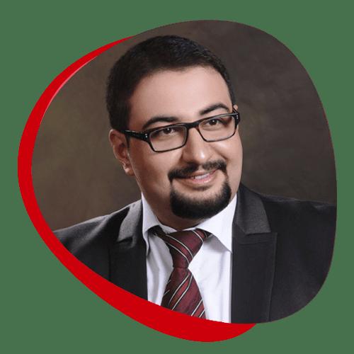 سعید حیدری اصفهانی -مدیرعامل شتاب دهنده سیوان