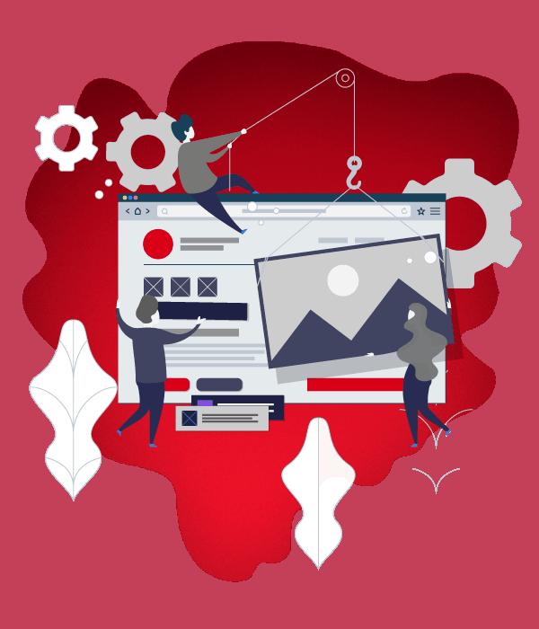 طراحی وب اپلیکیشن | وب اپ | ساخت وب اپلیکیشن
