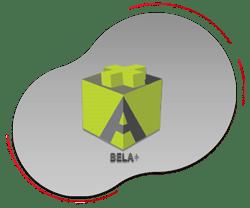 استارتاپ محاسبات قوانین ساختمان بلاپلاس | شتاب دهنده سیوان