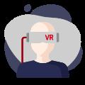 شتاب دهنده سیوان | سیوان | طراحی و توسعه | واقعیت مجازی