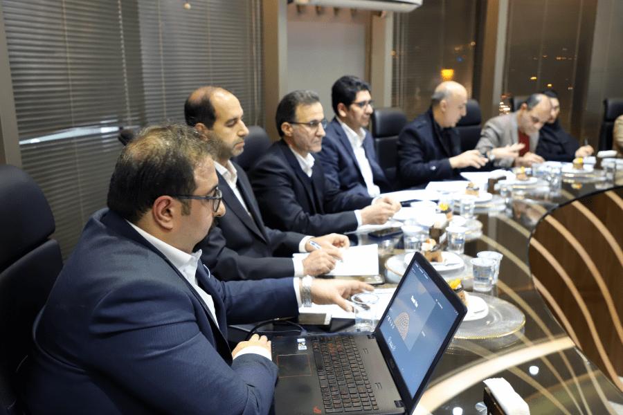 برگزاری رویداد تجاری سازی و سرمایه گذاری
